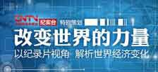 CCTV纪录片《金砖之国》宣传片