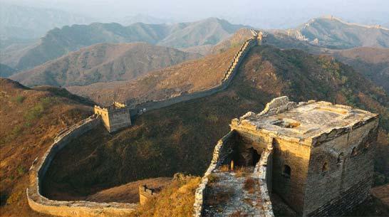 刘效礼:《望长城》体现纪录的力量