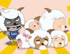 《竞技大联盟》<br>喜羊羊变身运动员