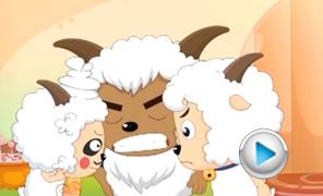 懒羊羊当大厨<br>懒羊羊开启味觉王国