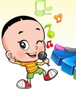 <b>《歌曲中的动漫记忆》</b><br>经典歌曲侧耳倾听<br><font color=red>进入专题>></font>