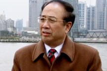 <b>Zhao Qizheng, God Father of Pudong</b><br><br>