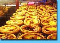 Macao Food Street