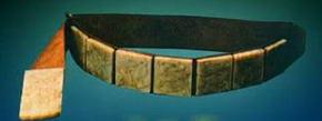 <center><b>Big jade belt</b></center><br><br>