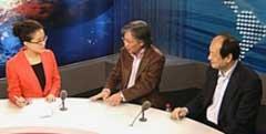 Rencontre:3e session plénière 18ème Congrès du PCC: Quelles reformes en attendre