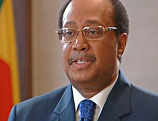 Sedozan Apithy, ambassadeur du Bénin en Chine