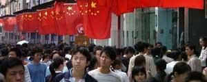 Zoom sur les conditions de vie du peuple chinois