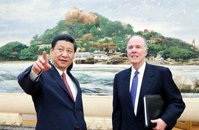 La Chine et les Etats-Unis préparent le terrain pour le sommet entre Xi et Obama