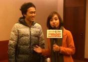 Impression sur la Chine par un thaïlandais qui participe au concours