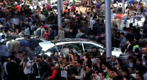 Les constructeurs chinois décidés à faire valoir leurs atouts sur le marché intérieur et international