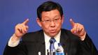 陈德铭强调:保持外贸政策稳定 加快外贸转型升级