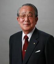 与日本制造对话<br> 稻盛和夫——京瓷株式会社名誉会长