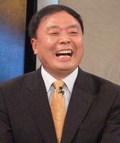 从军人到总裁<br>  李家祥——中国国际航空总公司董事长