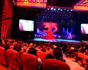 2012年315晚会现场全景