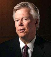 大卫·施密特雷恩<br>麻省理工大学斯隆管理学院院长