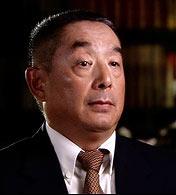 孔栋<br>中国航空集团公司总经理