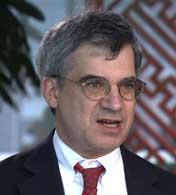 乔什·勒纳<br>哈佛大学商学院教授