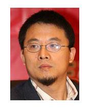 陈剑峰<br>和讯网COO