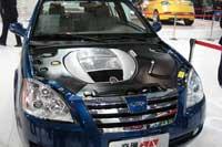 汽车业:新能源时代的新引擎