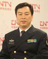 海军总医院全军神经外科中心主任 张剑宁