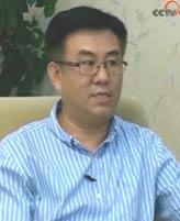 天津市肿瘤医院乳腺肿瘤内科主任 佟仲生
