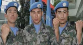 解放军特种部队将首次成建制执行维和任务