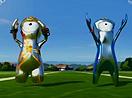 争议之中的伦敦奥运会创意展现