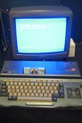 这货不是键盘 古董级别游戏主机控制器