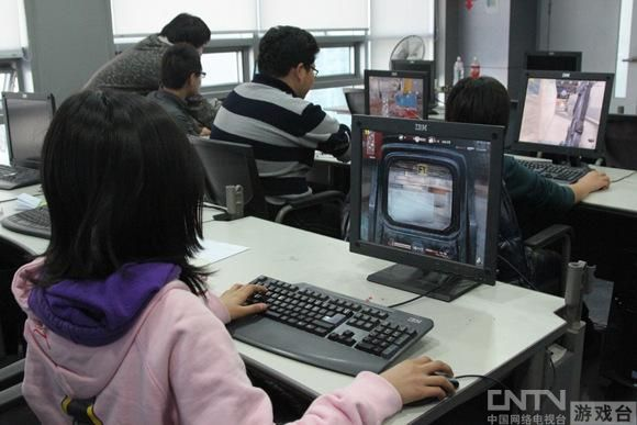 韩国欲拍摄《a.v.a》网游电影 _网络游戏_游戏