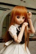 SD娃娃玩具赏《YUKI的假日》