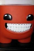 呲牙咧嘴搞怪表情《超级肉肉哥》可爱周边公布