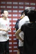 ECL2011线下赛抽签仪式花絮 选手图赏