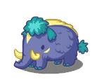 绿洲猛犸象