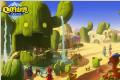 《QQ仙境》游戏壁纸2