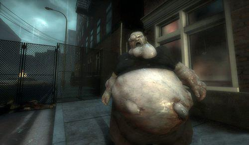 求生之路游戏视频_回眸一笑冷汗生细数游戏中最恐怖的十张脸_八