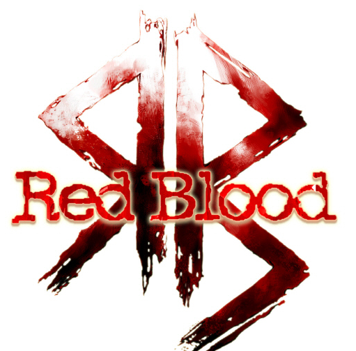 新游《Red Blood》发布视频 9月公开首测日期