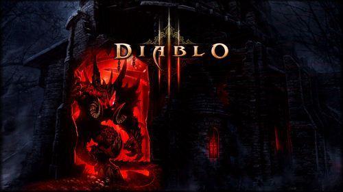 《暗黑破坏神3》最新精美游戏壁纸欣赏