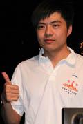 中国无锡电子竞技冠军杯决赛图赏二