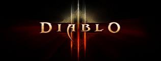 《暗黑破坏神3》官方Flash动画人物及LOGO演示包