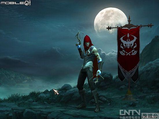 《暗黑破坏神3》恶魔猎手职业技能详解