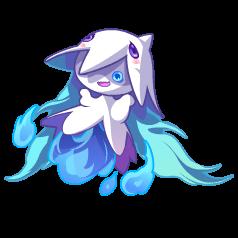 蓝焰幽灵主