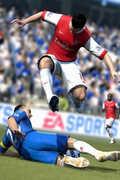 FIFA 12真实球员头部取景
