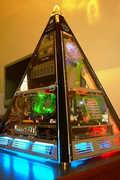 让玩家震惊的技术流 超奇特电脑机箱集锦