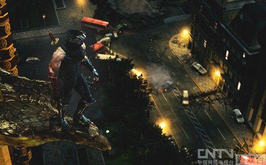 《忍者龙剑传3》确认登陆Wii U 护航首发