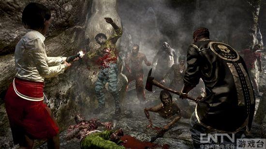 官方公布《死亡岛》DLC下周面市 抵御僵尸狂潮