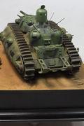 宫崎俊的坦克[恶役一号]野猪连