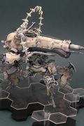 雷蝎 Thunder Scorpion 模型赏