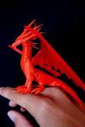 再现纸模达人!澳艺术家超精致纸模赏第二季