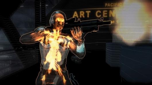 《暴力辛迪加》最新预告 枪械丰富战斗刺激