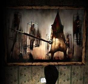 游戏离艺术还远吗?看游戏中堪比梵高的上佳油画